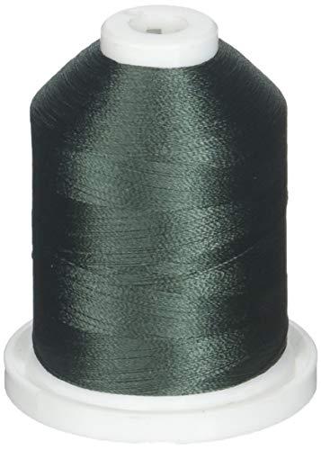 (Robison-Anton Rayon Super Strength Thread, 1100-Yard, Ivy)