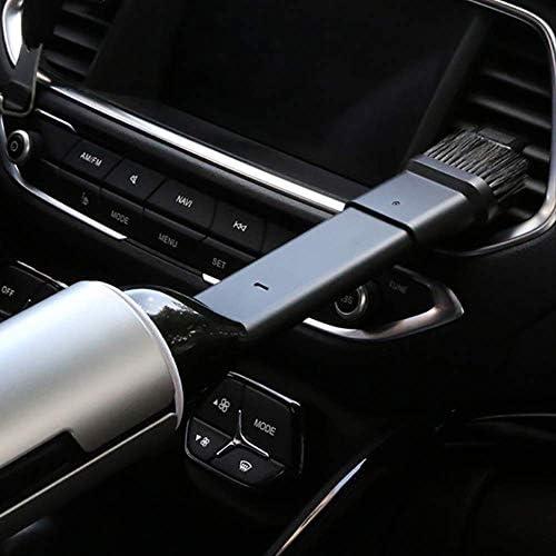 Aspirateur portableAspirateur de voiture Robot aspirateur automatique portable sans fil portable pour le nettoyage intérieur de voiture et maison et ordinateur
