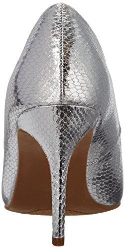 Pump Silver Dress Rampage Snake Selana Women's RwyIt