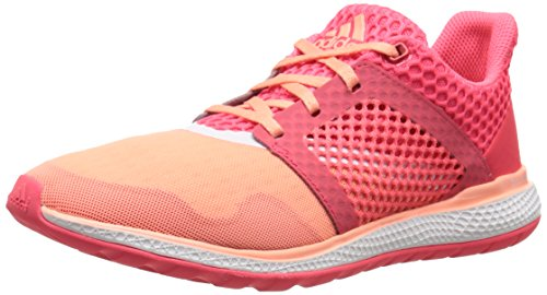 Adidas Performance Women's Energy Bounce 2.0 Running Shoe Sun Glow Yellow/White/Shock Red free shipping latest collections new arrival online extremely for sale cheap sale reliable Pq5dLAO3