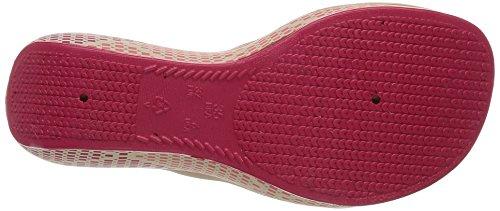 Ipanema 90043 Pink Beige Femme Straps Tongs Lipstick Multicolore C6qnrC8Ta