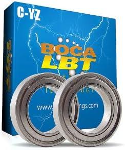 Pro Gear Pg541 Spool CL Bearings