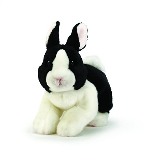 - Nat and Jules Plush Toy, Dutch Bunny, Large