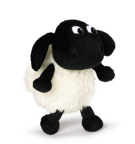 Sean Timmy Time Timmy Classic 35cm stuffed sheep lamb (japan import) by NICI by Ratpaneete