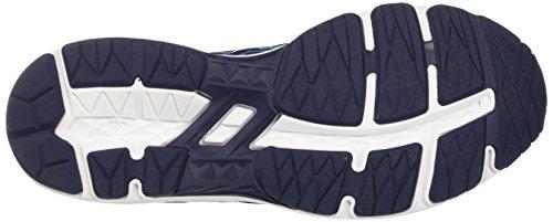 Running Blue Gt Bambini Blu 6 1000 Asics Peacoat Scarpe Silver Unisex directoire Gs XwAvv