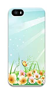 iPhone 5 5S Case Easter Day 3D Custom iPhone 5 5S Case Cover