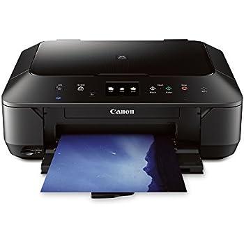 amazon com canon pixma mg5220 wireless inkjet photo all in one rh amazon com