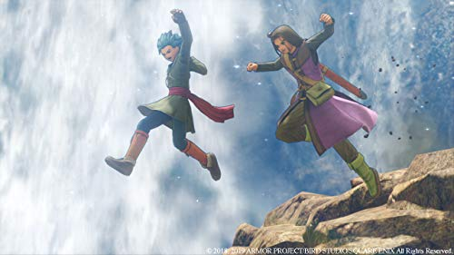 Dragon Quest XI S: Echoes of an Elusive Age - Definitive Edition - Nintendo Switch 10
