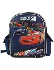Disney Cars 2 Backpack - Overtake Cars Backpack (Kid Size)