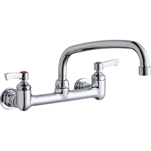 Elkay LK940AT10L2H Commercial 2-Hole Faucet