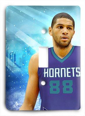 Nicolas Batum NBA Hornets Light Switch