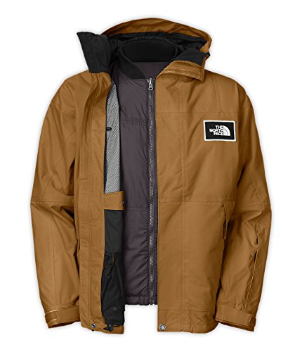 North Face Rachet Triclimate Mensa25W Style: A25W-173 Siz...
