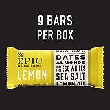 Epic Performance Bar