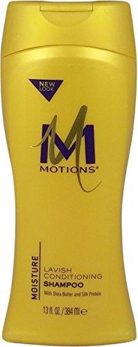 UPC 087300600536, Motions Lavish Conditioning Shampoo, 13 oz (Pack of 2)