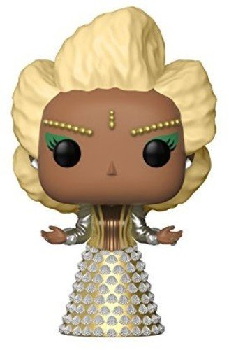 Funko Pop Disney  A Wrinkle In Time Mrs  Which Collectible Figure  Multicolor