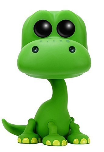 Funko POP Disney 3 3/4 Inch Good Dinosaur Arlo Action Figure Dolls Toys