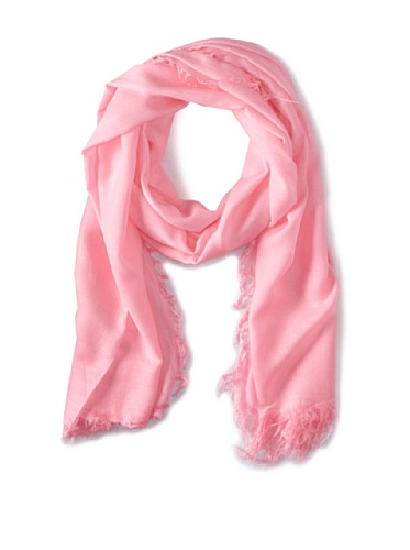 French Connection Women's Pop Neo Scarf, Bon Bon, One (French Connection Pop)