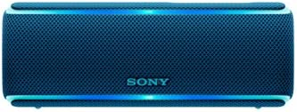 Sony SRS XB21 Portable Wireless Bluetooth product image