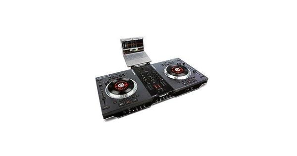 Amazon.com: Numark NS7 Tocadiscos DJ driver con Serato Itch ...