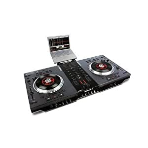 Numark NS7 DJ Turntable Controller with Serato ITCH Software