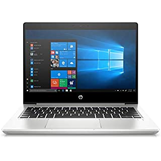 HP ProBook 430 G6 Notebook PC (5VD75UT#ABA) Intel i5-8265U, 8GB RAM, 256GB SSD, 13.3-inch FHD 1920x1080, Win10 Pro