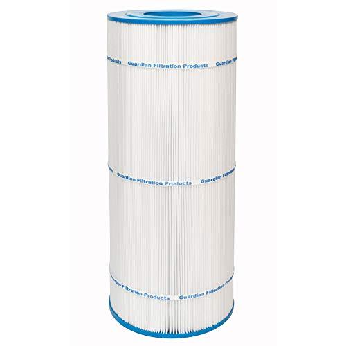 Guardian Pool Spa Filter - Fits Pleatco PXST150 Unicel C-8316 Filbur FC-1286 - Hayward X-Stream 150 CC1500