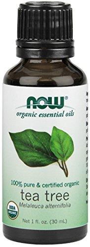 Organic tree essential Fluid Ounce