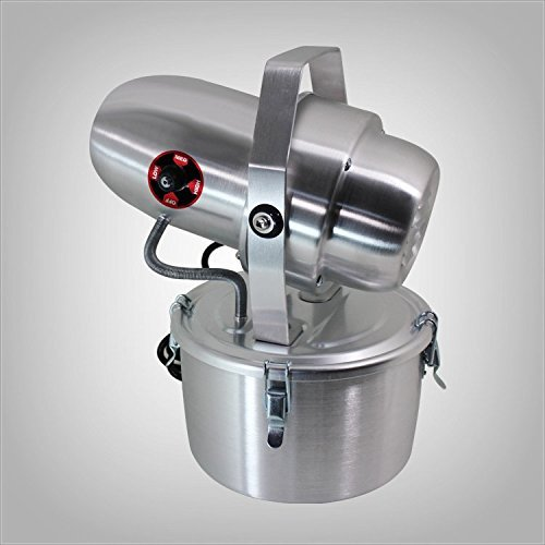 SILVER BULLET ULV NON-THERMAL COLD FOGGER TRIPLE JET PEST MOLD MOSQUITO FOGGER - Fogging Machine