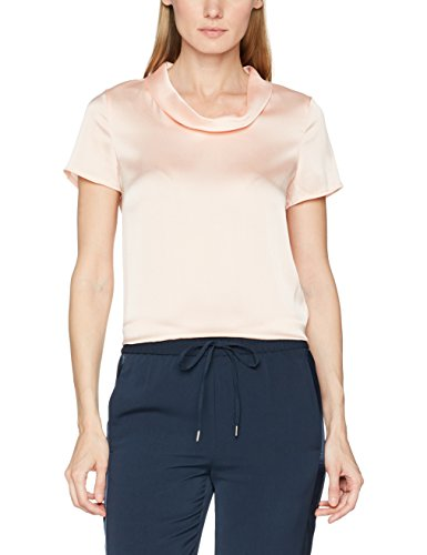 nude Blusa Collection Esprit Rosa Para Mujer wxHvgqS1