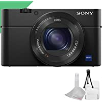Sony Rx100 IV RX100M4 Mark 4 Digital Camera
