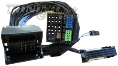 Kabelbaum Kabel Nachrüstung Original Bluetooth Handyvorbereitung Sds P P A2dp Auto