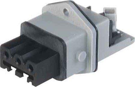 Hirschmann Icon embrague stakei 3 N gr actuador de Sensor de montaje Conector 4002044217495: Amazon.es: Bricolaje y herramientas