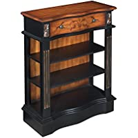 Treasure Trove Accents Drawer Chest, Jackson Pecan Finish