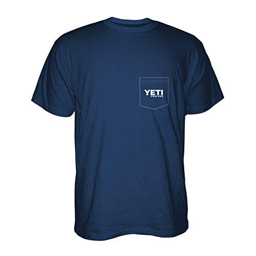 YETI Pocket T Shirt Sleeve Medium product image