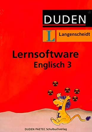 duden lernsoftware