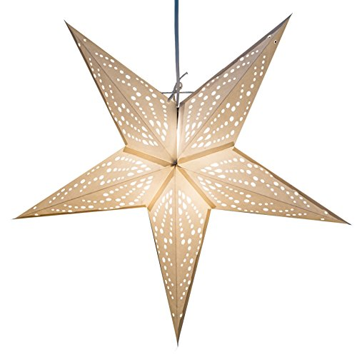 Frozen-Paper-Star-Lantern-with-12-Foot-Power-Cord-Included