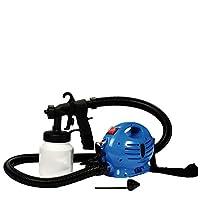 Pulverizador de Pintura Kit Para Pintar Pistola Eletrica Paint (MC40342)