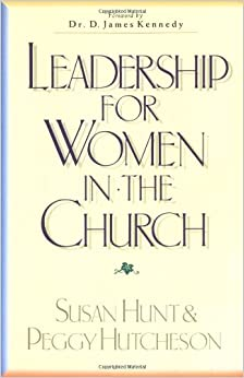 Book Leadership for Women in the Church