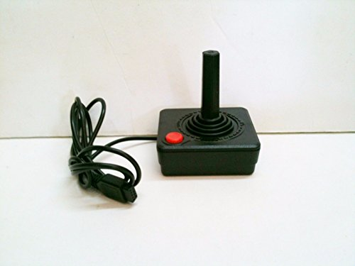 Replacement Joystick Controller for the Atari 2600 Console System