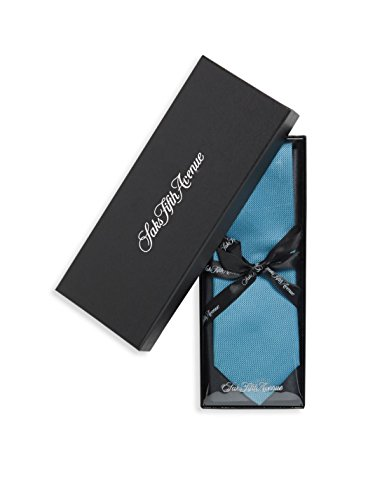 saks-fifth-avenue-mens-neat-patterned-silk-tie-os-blue