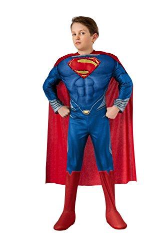 Superman, Man of Steel, Deluxe Kids
