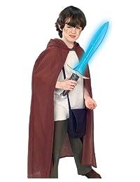 Rubies Costume Co The Hobbit Sting Lightup Sword