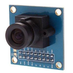 Arduino Camera Module: Amazon.in: Amazon.in
