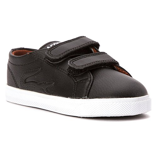 White Infant Sneakers black Black RBR Lacoste in Marcel SqFw6