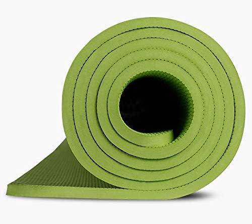 Yoga mat 厚さ10mmのヨガマット workout