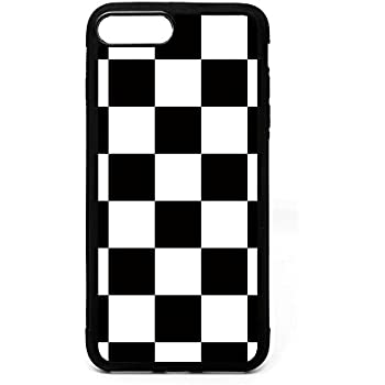 checkered iphone 7 plus case