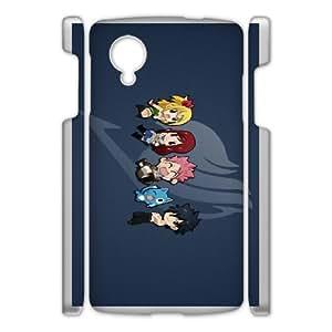 Generic Case Fairy Tail For Google Nexus 5 C6T6757260