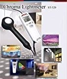 Gowe® Color Thermometer, Chroma Meter, Color Difference Detector, Chroma Lightmeter