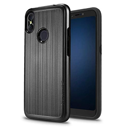 Golden Sheeps Slim Case Compatible with BLU R2 Plus 2019-6.2