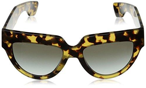 cdcbf75f3a53 Prada Damen Mod. 29Ps Sole Cateye Sonnenbrille
